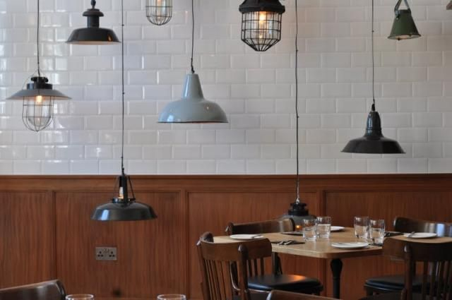 warehouse style lighting. Industrial Style Lighting Is One Of The Hottest Design Trends These Days. You See Fixtures Everywhere From Seaside Cottages And Urban Lofts Warehouse H