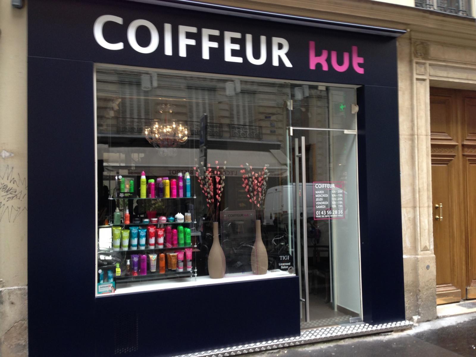 42+ Salon de coiffure levallois idees en 2021
