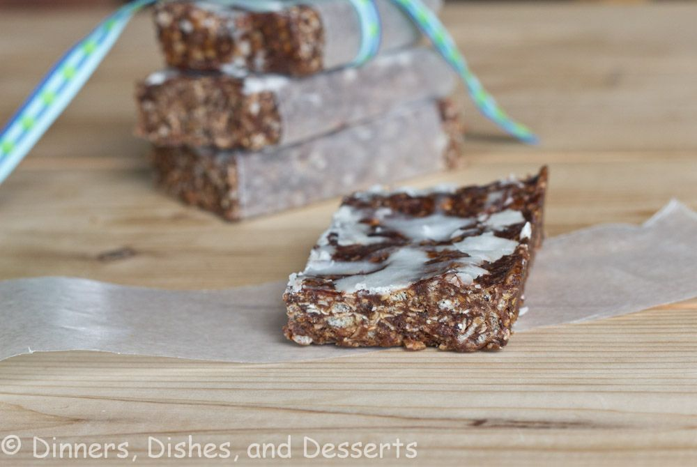 Chocolate Mint Clif Bars Dinners Dishes And Desserts Homemade Granola Bars Chocolate Chip Granola Bars Protein Bars Homemade
