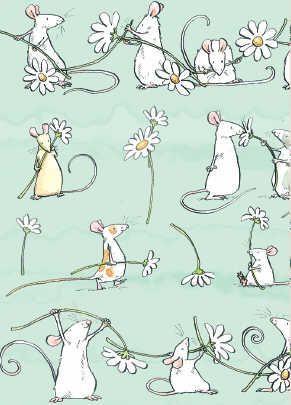 Sanfte Frühlingsgefühle im Anmarsch:)