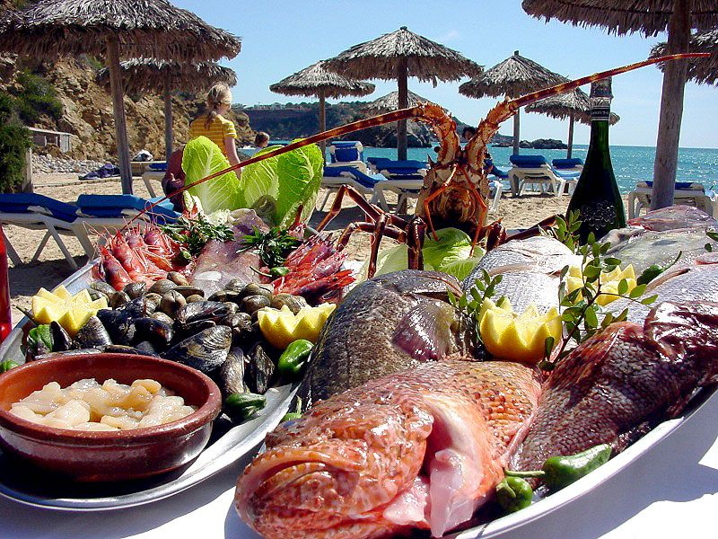 Es torrent delicious fish restaurant on the beach even better es torrent delicious fish restaurant on the beach even better at night prices fandeluxe Choice Image