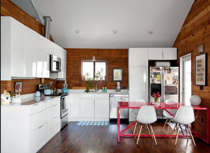 Pin de Jes Brown en Creating Spaces | Pinterest | Cocina comedor ...
