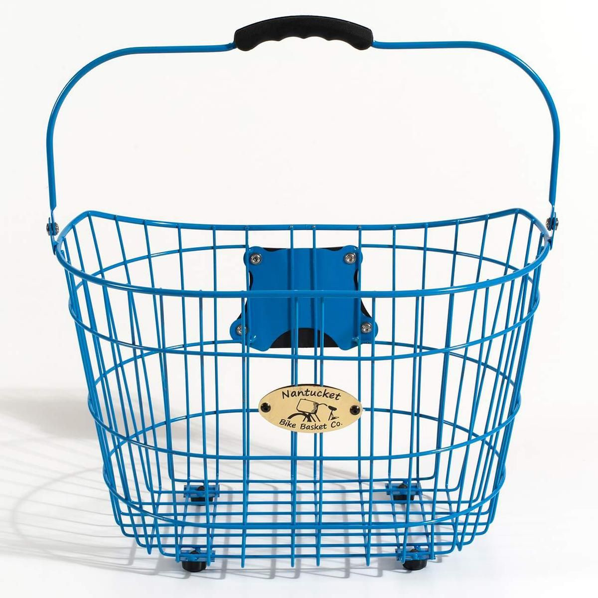 Fab.com | Surfside Wire Basket Blue | I really NEED this ...