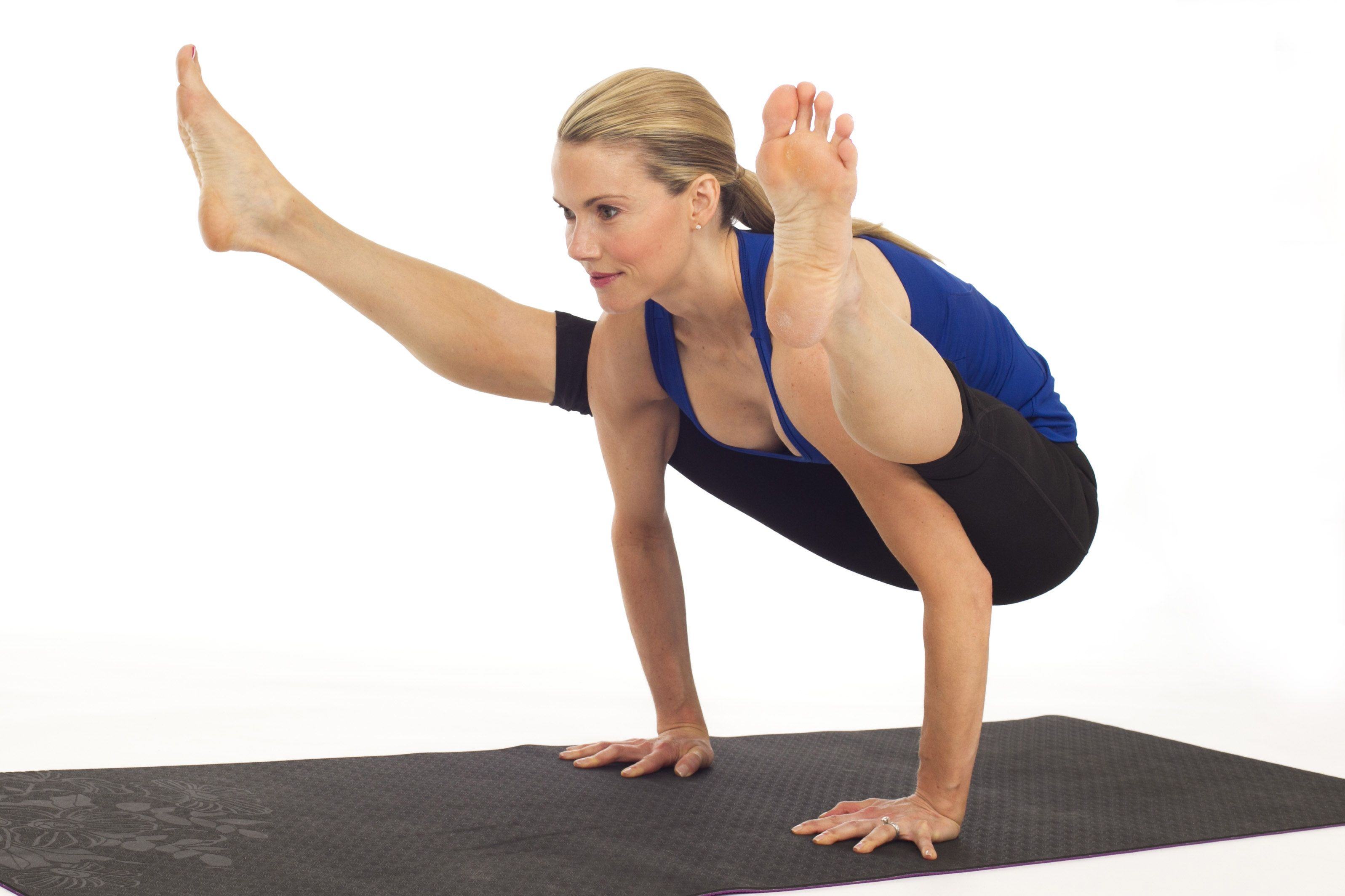 Pin van Ricardo Arrarte op Yoga