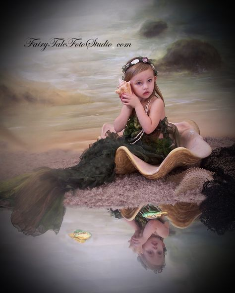 River Photo Shoot Ideas: Children Posed As Fairy Tale - Google Search