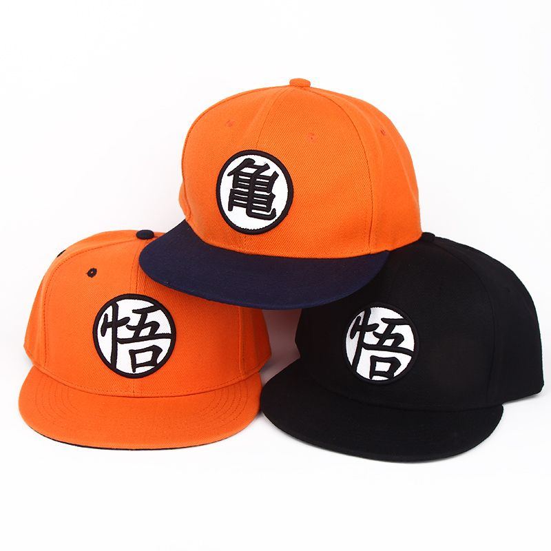 Dragon Ball Z Baseball Cap Snapback In 2021 Hats For Men Anime Hats Baseball Caps Fashion