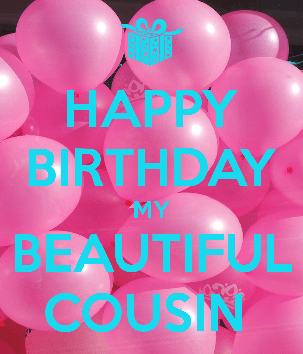 happy birthday to my beautiful cousin Happy Birthday To My Beautiful Cousin | Robyn Eatmon | Pinterest  happy birthday to my beautiful cousin