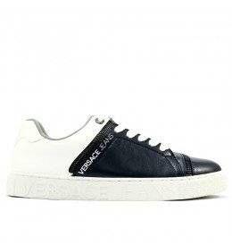 Scarpa Uomo Versace Jeans Blu/Bianco 40EU E0YPBSE2
