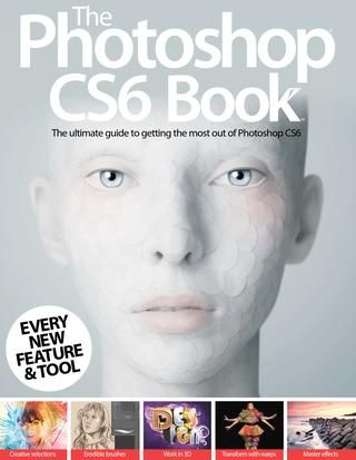 The photoshop cs6 book 2013 WordPaper.Net