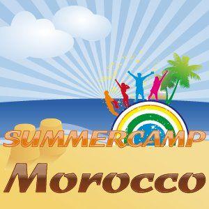 Summercamp Morocco