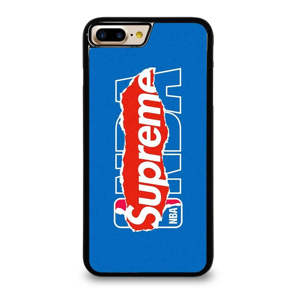 SUPREME BASKETBALL NBA iPhone 7 / 8 Plus Case Cover di 2020
