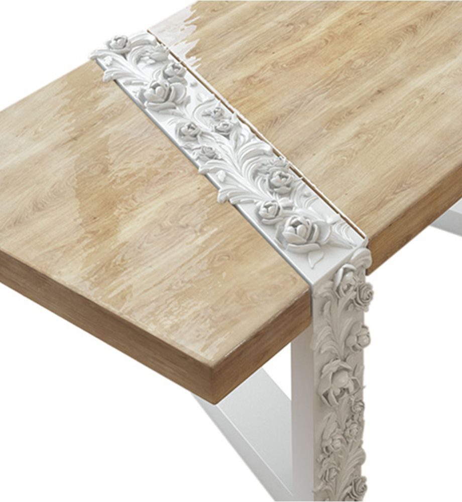 Figen coffee table malabar baroque center table and architecture figen coffee table malabar geotapseo Image collections