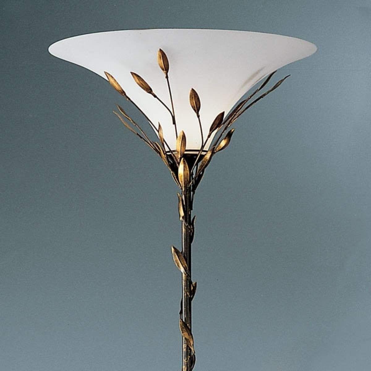 Stehleuchte Campana By Uta Kogl Stehlampe Leuchten Und Lampen