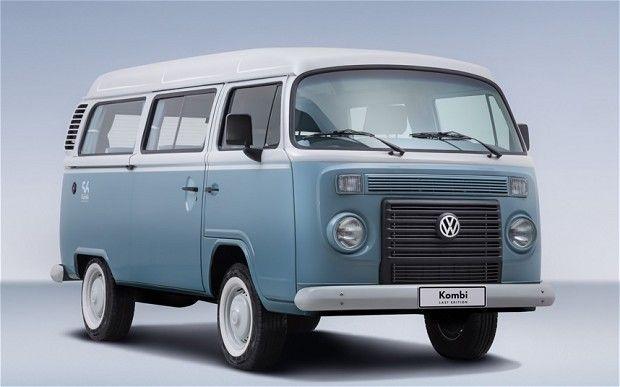 Ultima Occasione Per Acquistare Il Mitico Volkswagen T2 Soltanto 600 Clienti Avranno L Opportunita Di Acquist Volkswagen Volkswagen Bus Furgonetas Volkswagen