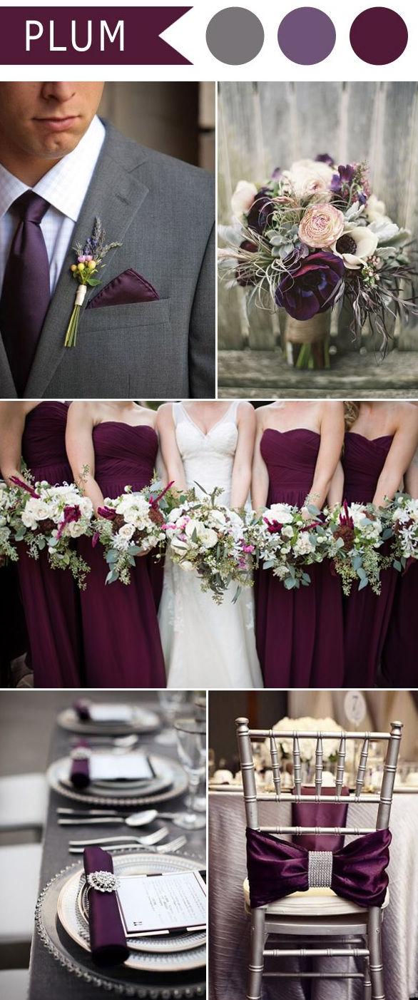 Pin von D\'Amico auf Only As One   Pinterest   Hochzeitsfarben ...