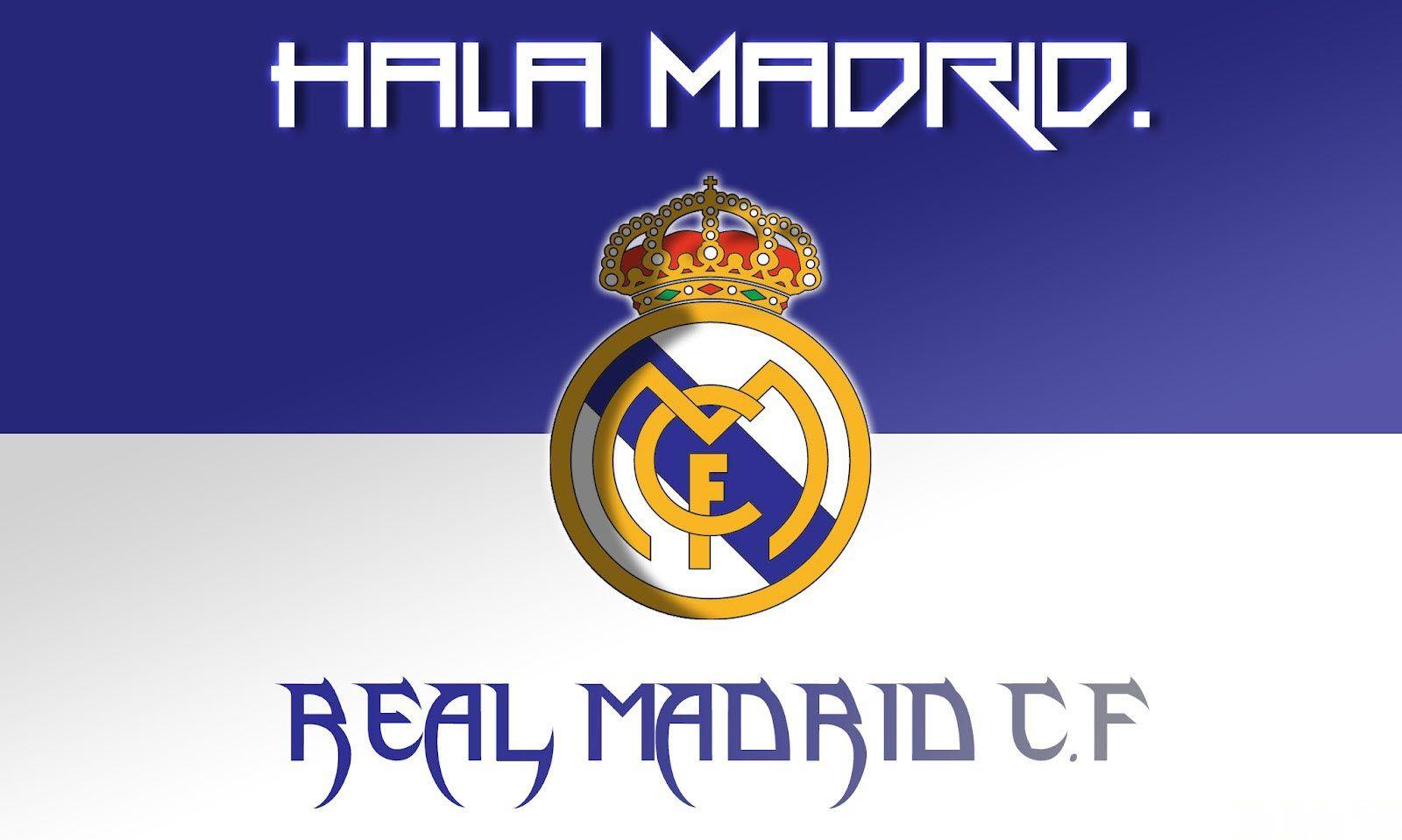 خلفيات شعار ريال مدريد Real Madrid Logo صور لاعبين الوليد Real Madrid Logo Wallpapers Madrid Wallpaper Real Madrid Football