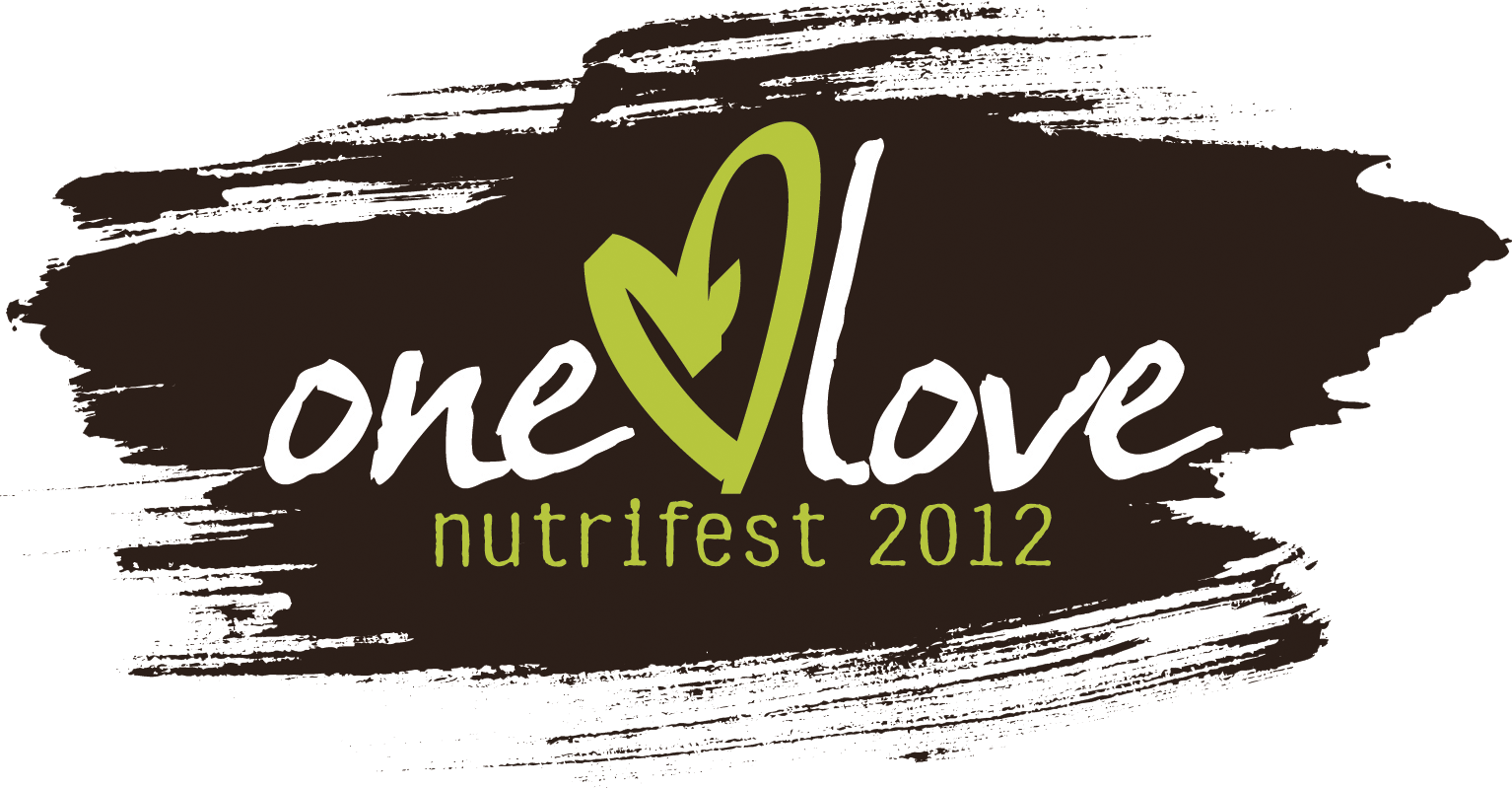 One Love Nutrifest Logo Steadyimage Interactive Media Love Logo First Love Logo Images