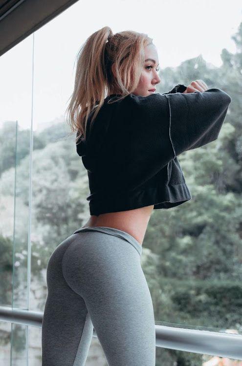 Sexy girls in yoga pants hump day hot girls in yoga