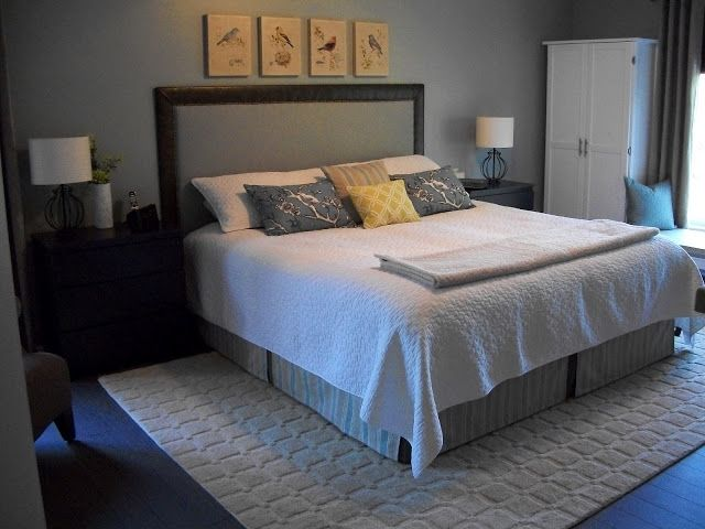 Live From B5: My Parentsu0027 Bedroom Reveal!