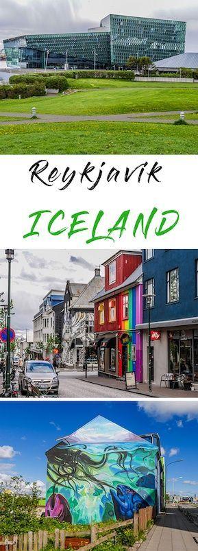 Self guided walking tour reykjavik do it yourself and save money self guided walking tour reykjavik do it yourself and save money solutioingenieria Images