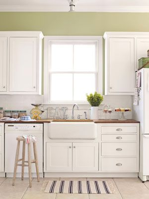100 Inspiring Kitchen Decorating Ideas  Sunk Costs Country Delectable Kitchen Designs On A Budget Decorating Design