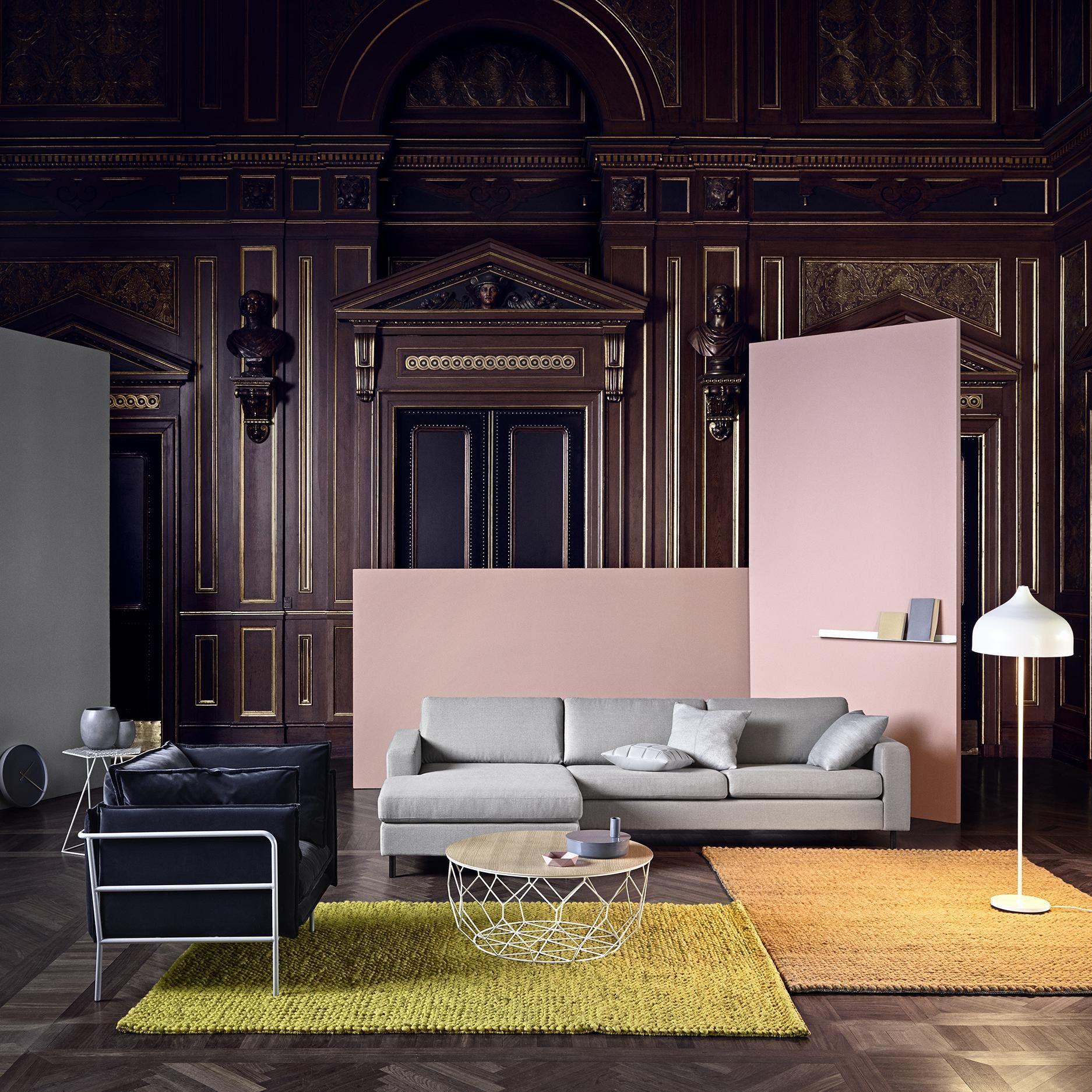 Loop Rug Scandinavian Design