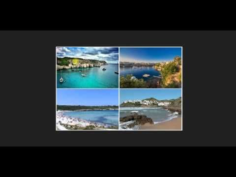 Video zu Sommerurlaub auf Insel Menorca #video #sommerurlaub #menorca