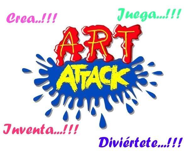 Art Attack para niños