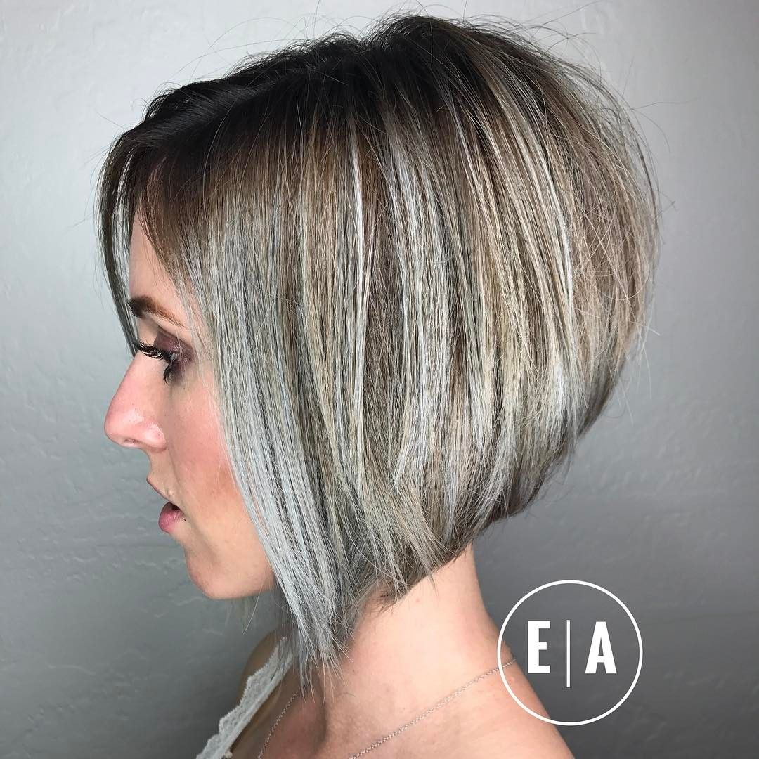 10 Hottest Short Haircuts for Women 2018 - Short Hairstyles for ... 2018