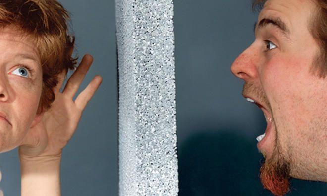 SchallschutzWände Schallschutz, Kellerabdichtung und