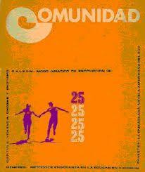 Comunidad 1970