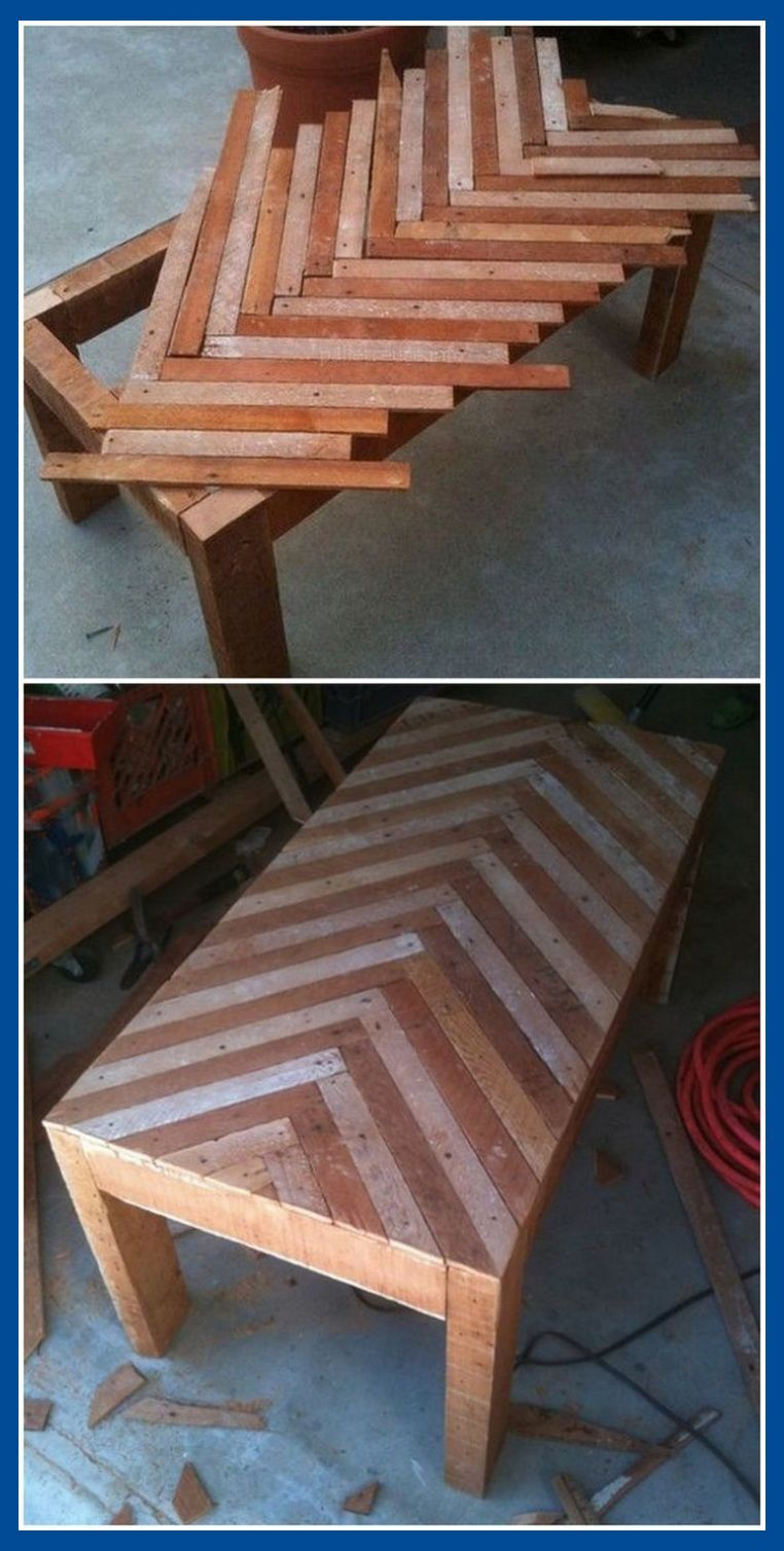 35 unique diy pallet furniture project ideas diy pallet on extraordinary creative wooden furniture design id=15310