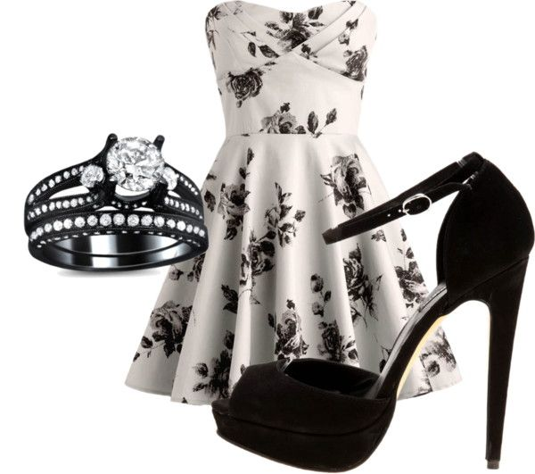 """""""Untitled #193"""" by leachorny ❤ liked on Polyvore"""