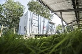 Image Result For Utility Scale Energy Storage Energy Storage Battery Storage Energy