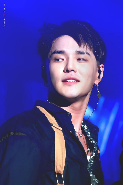 Pin By R E E M On Dean Kwon Hyuk Korean Singer Dean
