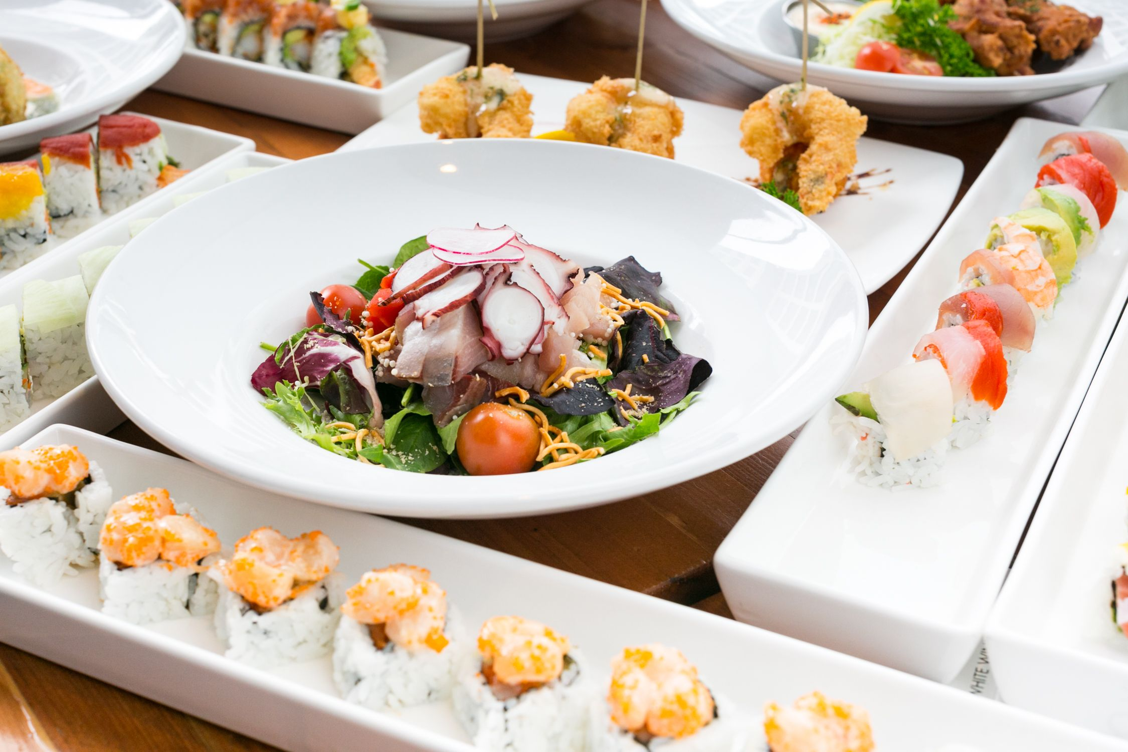 📸 : Marlboro Wang Photography  #bookfocal #nubo #foodphotographer #foodphotography #foodphotoshoot #foodpics #sushi #foodinspo #victoriabcphotographer