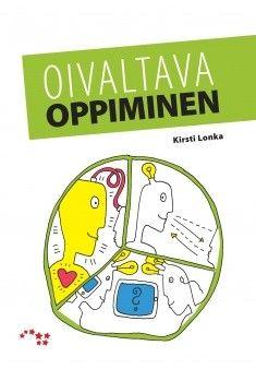 Oivaltava oppiminen / Kirsti Lonka