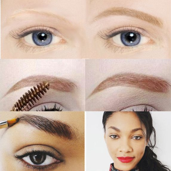 10 Tips For Beginners That'll Make Your Eyebrows Fleeker ...