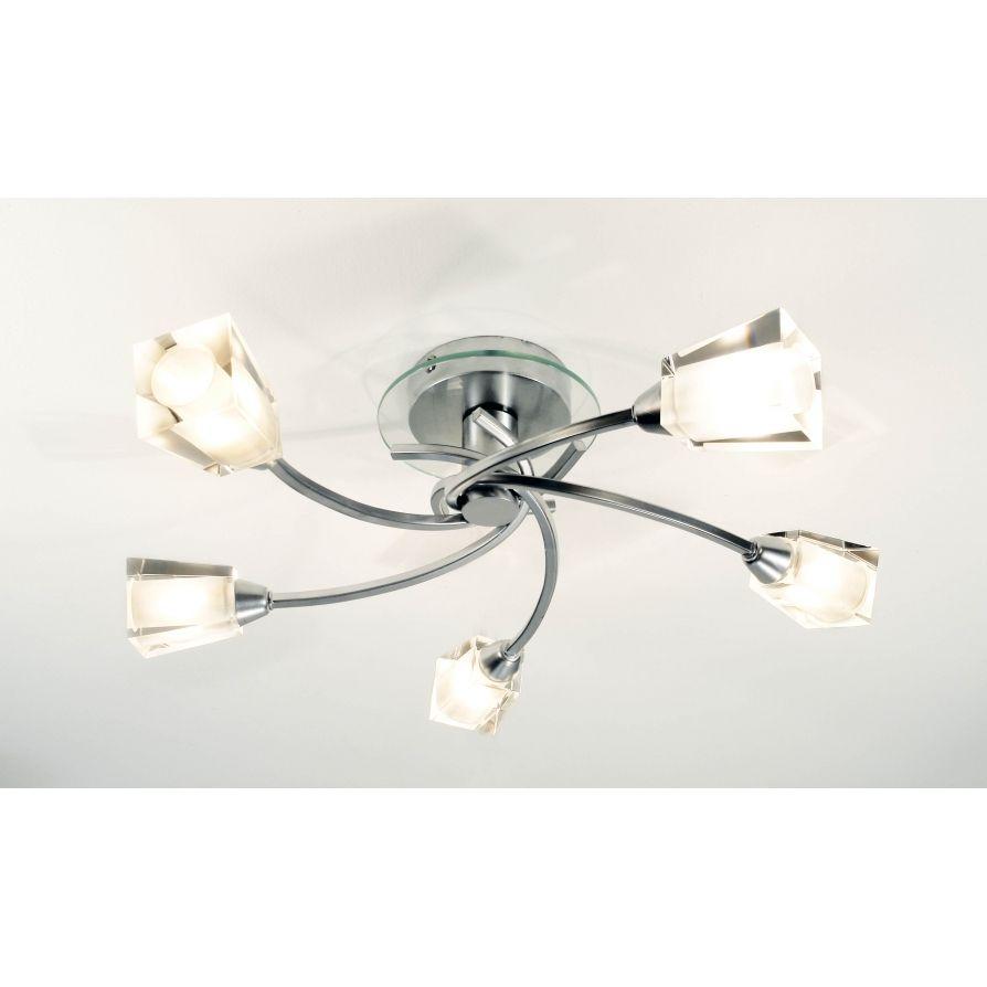 Ceiling Lamps Lights  Dar  Dar AUS Austin  Light Modern -  flush kitchen lighting