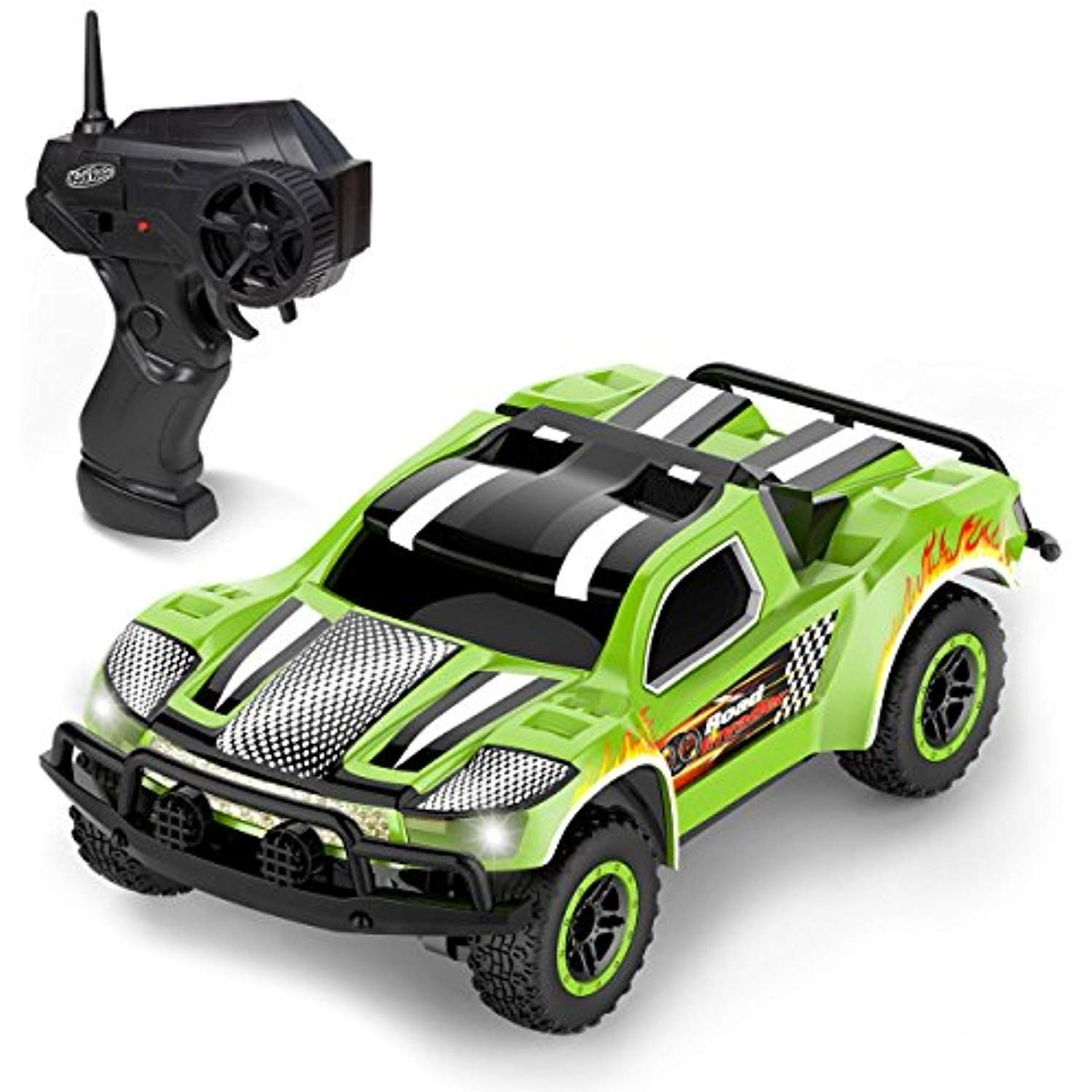 Remote Control Car Mini Racing Coupe with Rechargeable