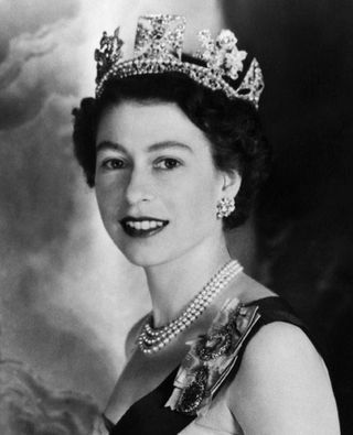 Queen Elizabeth, 1956: At 30, Queen Elizabeth was already a several years into her job as monarch, as well as the mother to Charles and Anne. With the children in their formative years, this is one period where the Queen spent much more time close to home, aside from a two-week tour of Africa.