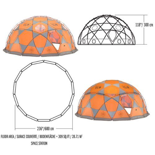 Zzz Mountain Hardwear Space Station Tent Tents State Orange  sc 1 st  Pinterest & Zzz Mountain Hardwear Space Station Tent Tents State Orange | ??? ...