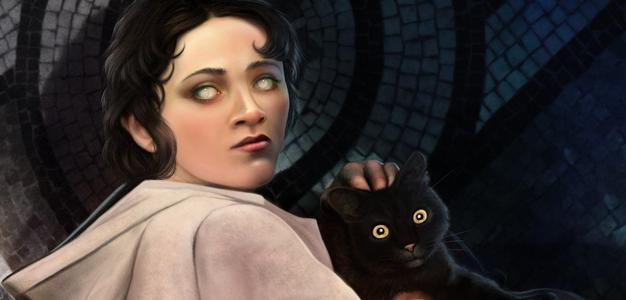 Arya Stark Braavos