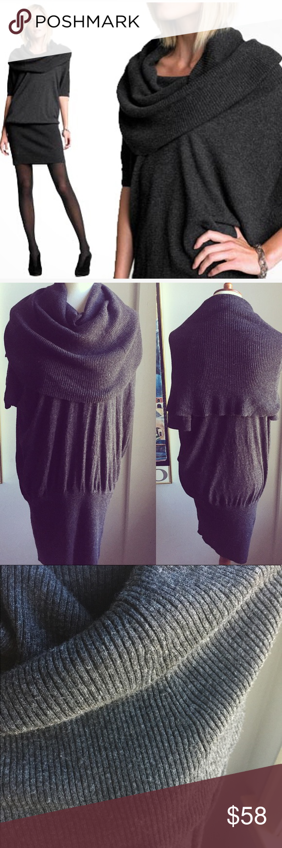 18++ Cashmere sweater dress banana republic ideas