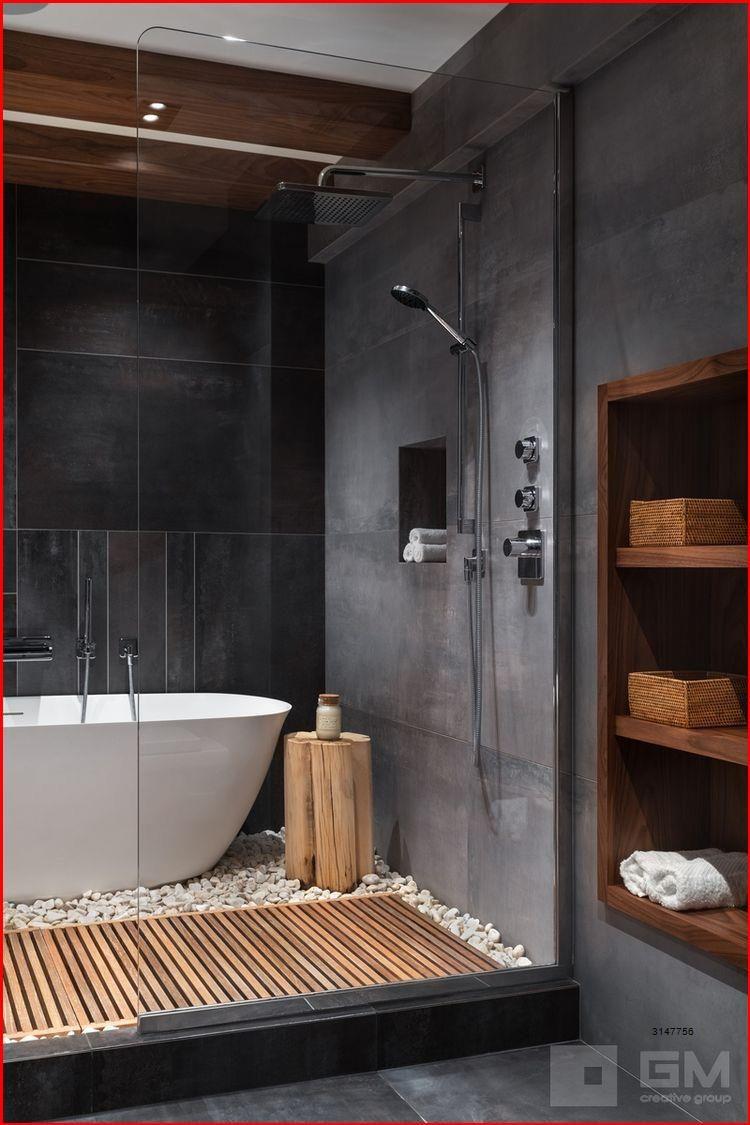 15 Banos Con Tina Para Cuando Vivas Sola Bathroom Interior Design Modern Bathroom Design Bathroom Design