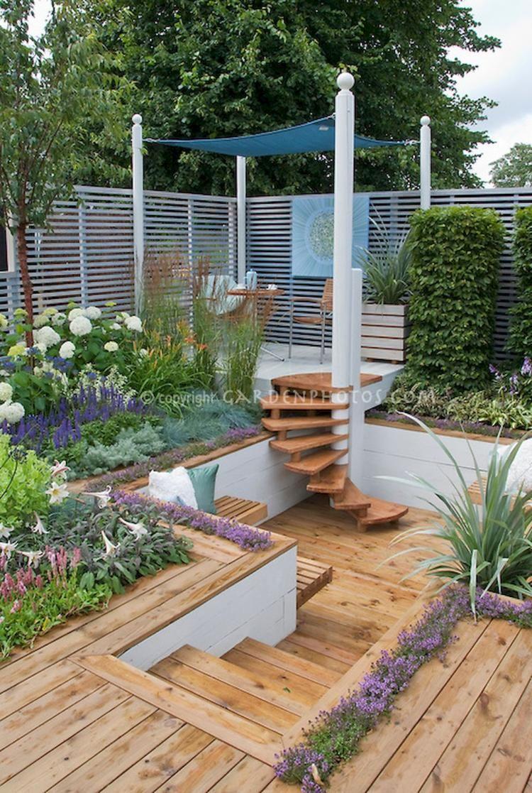 creative diy backyard privacy ideas on a budget outdoor space