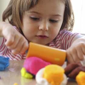 Atención temprana para el desarrollo motriz de los niños