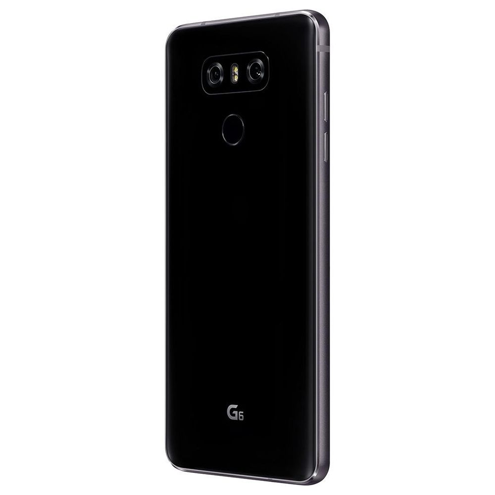 f82d18173f8 Smartphone LG G6 LGH870 Android 7.0 4G Wi-Fi Câmera 13 MP Preto - Commcenter