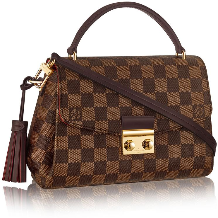 Louis Vuitton Croisette Bag  22202d8d2805f