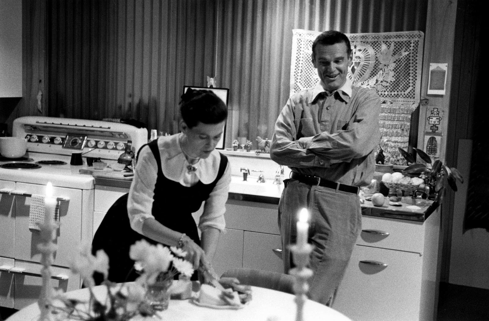 Ray And Charles Eames Ray And Charles Eames People Charles Ray Eames